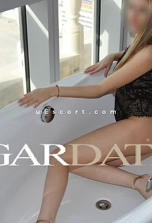 Emili - Girl escort in Northampton
