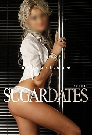Vanessa - Girl escort in Luton