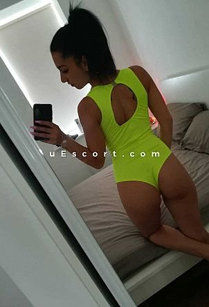 Jessica - Girl escort in Grays