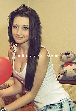 Maylisa - Girl escort in London