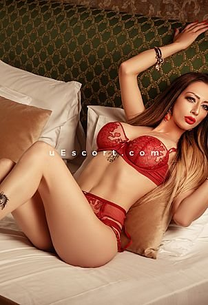 Michele - Girl escort in London