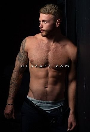 Discreet Liam - Male escort in Manchester