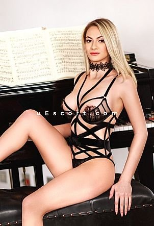 Nadine - Girl escort in London