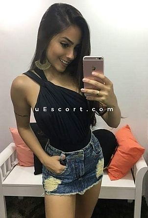 Im semya from turkey - Girl escort in London