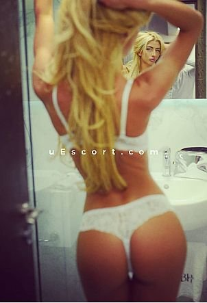 Bianka - Girl escort in London