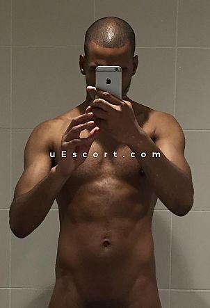 Zach Will - Male escort in London