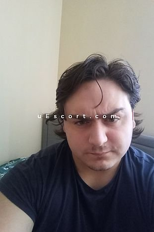 MrKurt - Escort Males London