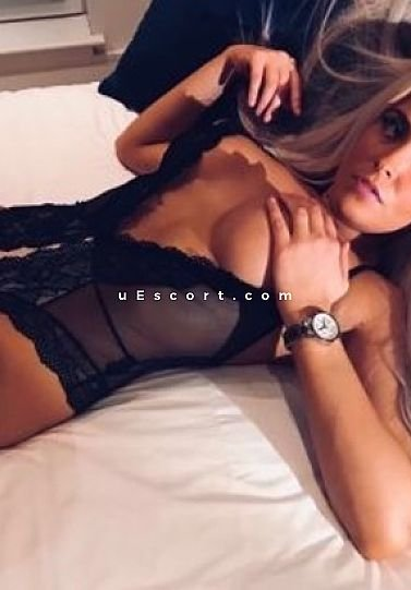 Emma - Girl escort in Nottingham