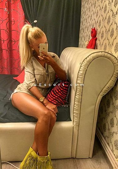 Caroline - Girl escort in Liverpool