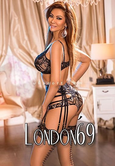 Katerlyn - Girl escort in London