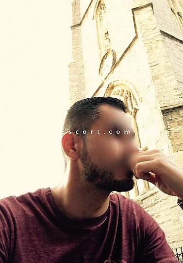 Mike - Male escort in Manchester