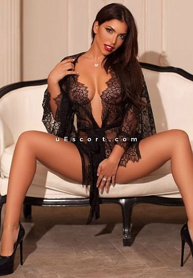 AYSHA - Girl escort in London