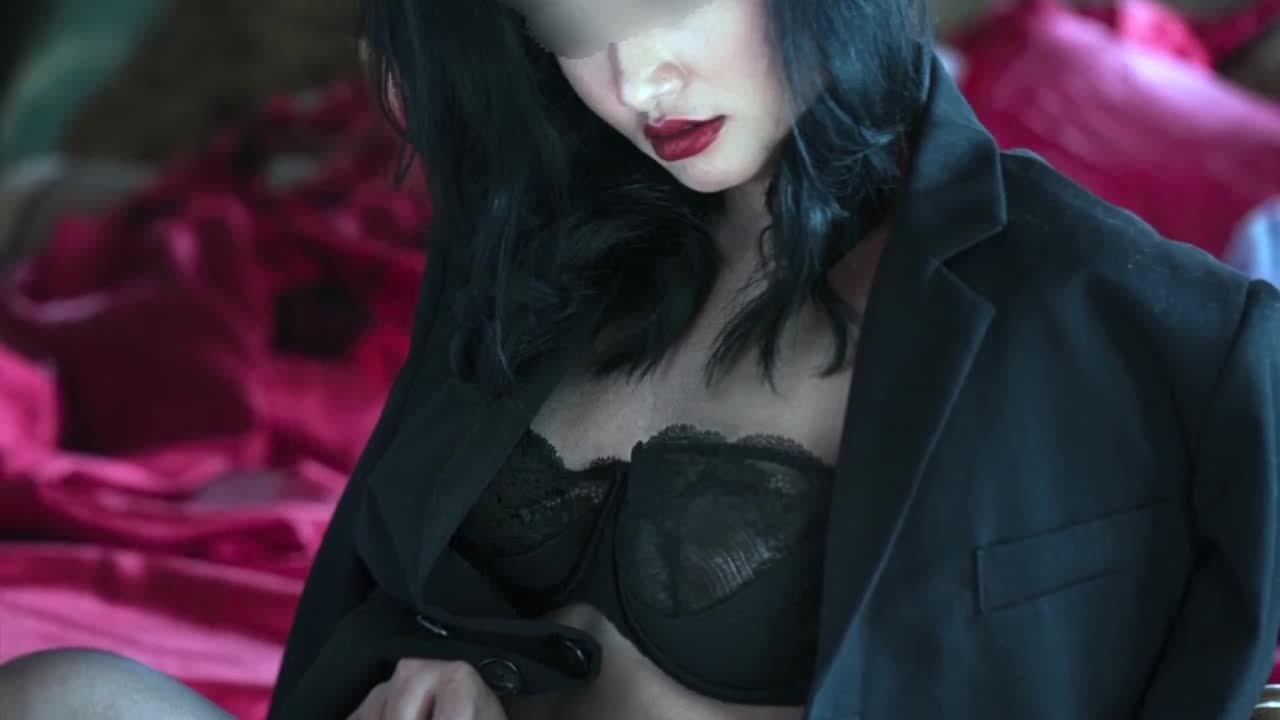 Video escort Girl Melizsa Lee
