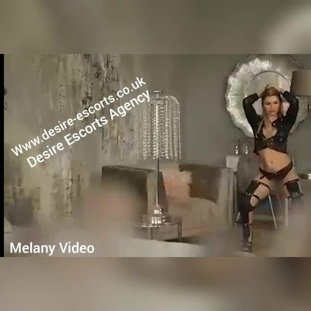 Video escort Escort girl  Melany